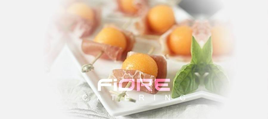 Прошуто с пъпеш или круша и крема (сезонно)