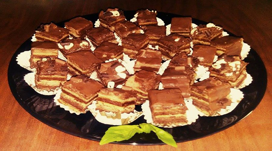 mini tortichki